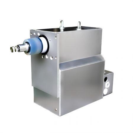 30kV 單極模注比壓器 (鋁殼屏蔽)