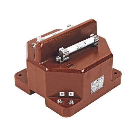 (Model: EPF-3SF1) Potential Transformer and Circuit Breaker Operation Power Source