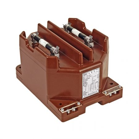 (Model: EPF-6SF2) Potential Transformer and Circuit Breaker Operation Power Source
