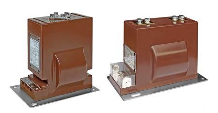 10kV 雙鐵心模注比流器