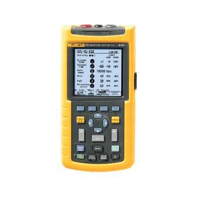 Fluke 125 系列工業萬用示波器