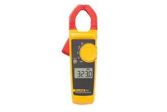 Fluke 323 真均方根電流鈎錶
