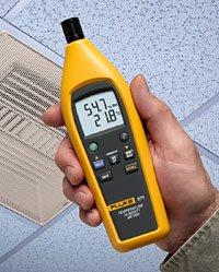 Fluke 971 溫濕度測量儀