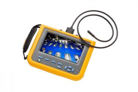 Fluke DS701 工業內視鏡