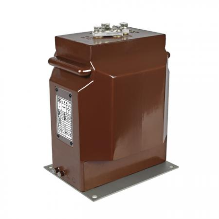 Current Transformer for SF6 Gas-Insulated MOF Panel