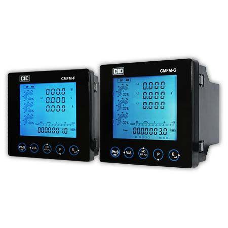 多功能電表 (基本型、進階型)