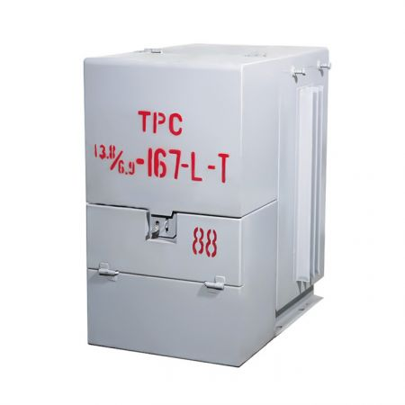 Pad-Mounted Transformers