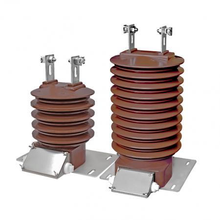 屋外型計費用比流器 / ERCT (10~30kV 級)