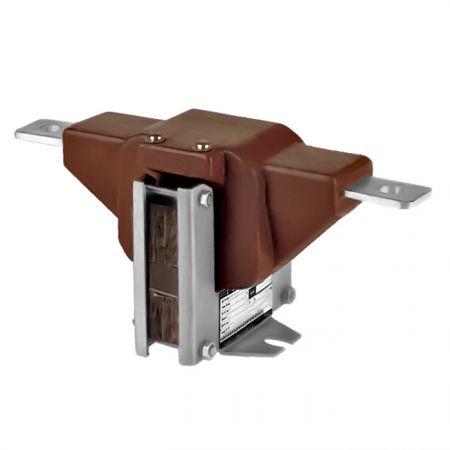 (Model EW-3S) Medium-Voltage Coil Molded Current Transformer - 3kV