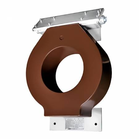 Low-Voltage Ring-Core Protective-Type Current Transformer for Outdoor Use (Epoxy-Cast)