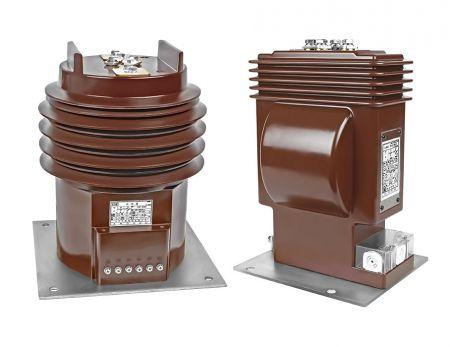 30kV 模注式比流器 (多重比)