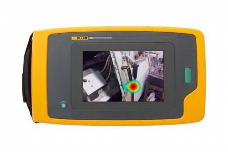 Fluke ii900 工業聲學顯像儀