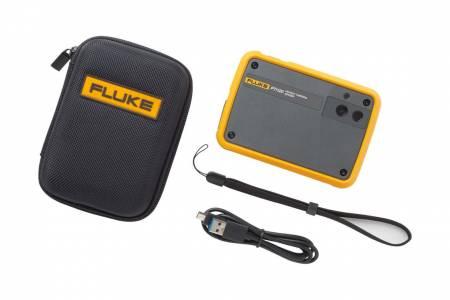 Fluke PTi120 口袋型熱影像儀 (內容)