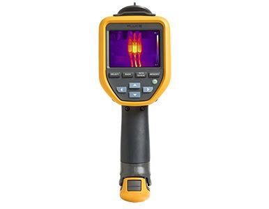 Fluke TiS20+ 紅外線熱影像儀 (熱像儀)