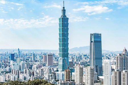 """2019 Energy Taiwan"" Exhibition was held in Taipei, TAIWAN"