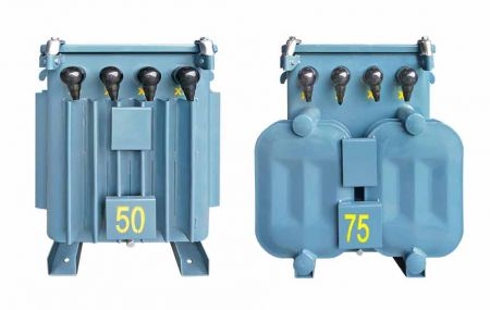 Low-Voltage Oil-Immersed Transformers