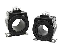 Low-Voltage Current Transformers for Billing (ERCT)