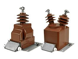 Outdoor-Use Potential Transformers for Billing