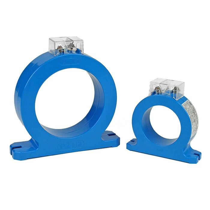 Low-Voltage ABS-Encapsulated Window-Type Current Transformer (POS Series)
