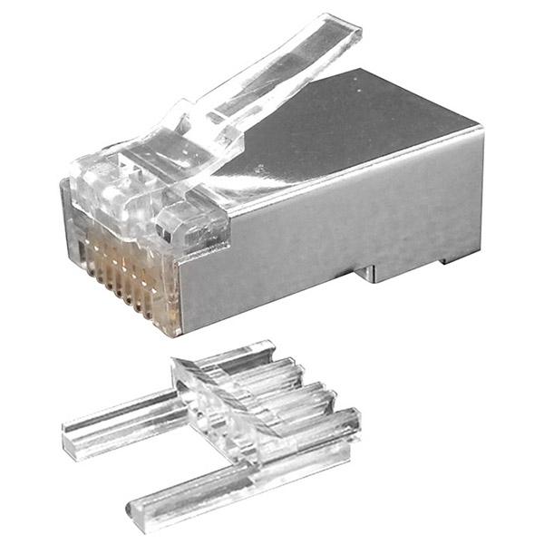 Cat6 STP 8P8C Modular Plug