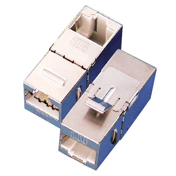 C6A Keystone beépített csatoló