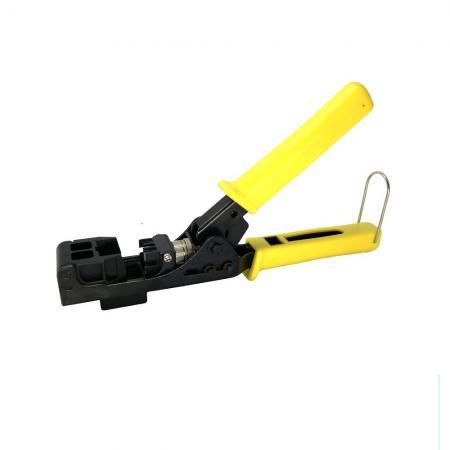 Sebességlezáró eszköz 90 fokos Keystone aljzatokhoz - Lezáró eszköz