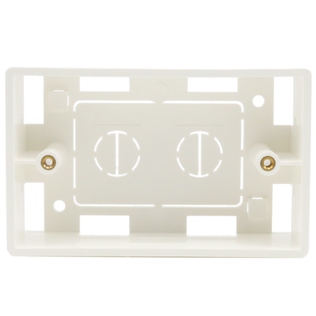 American Style RJ45 Mounting Box - American Style Back Box