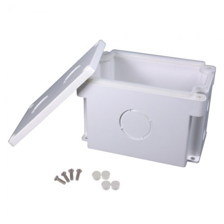 Ipari IP68 felületszerelő doboz - Ipari IP68 felületszerelő doboz