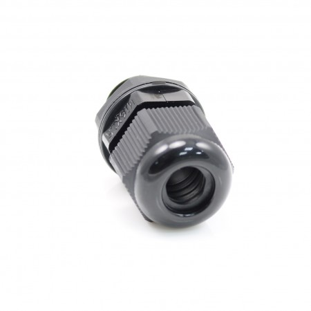 Nylon IP68 Cable Gland M16 - M16 Nylon Cable Gland