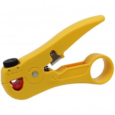 Kábelcsupaszító lezáró kompakt eszköz - Kábelcsupaszító