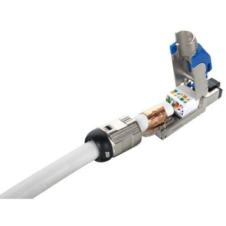 cat 6a rj45 connector