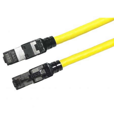 Cat 8 Patch Cord