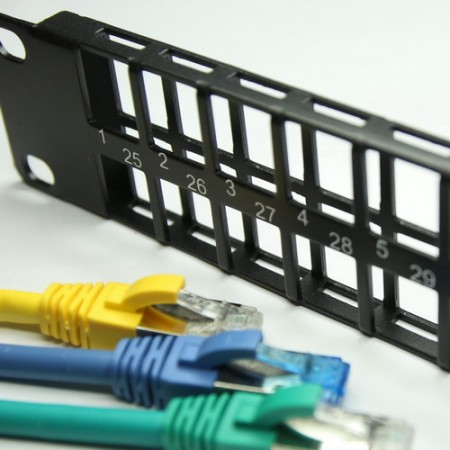 Blank Panels - Blank Patch Panel