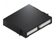 Sliding Fiber Enclosure - Bi-Direction Sliding Fiber Enclosure