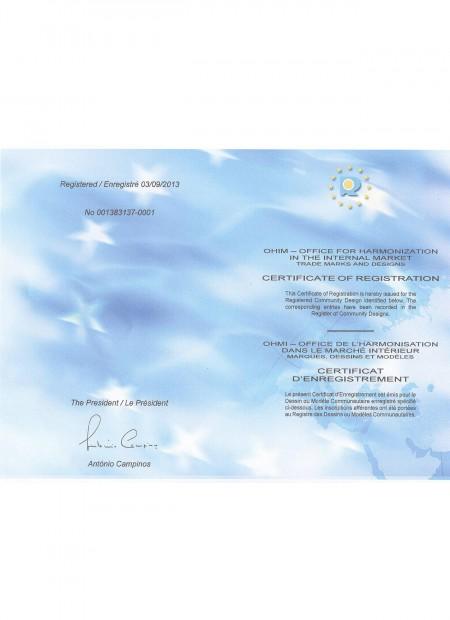 Easy Patchkabel EU-Patent