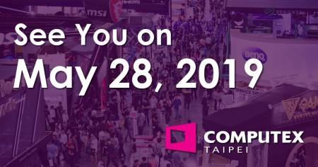 Computex Taipeh 2019