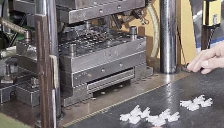 Formázógép