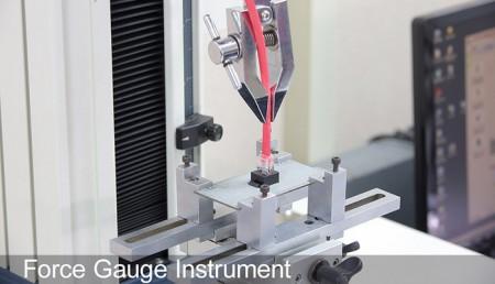 Erőmérő műszer