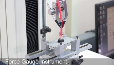 Force Gauge Instrument