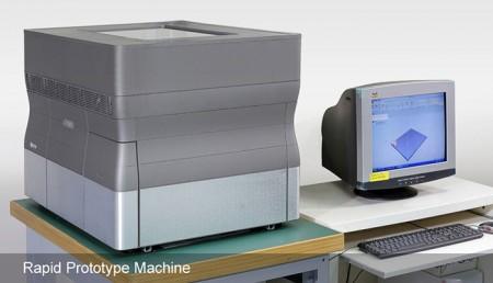 Rapid Prototype Machine