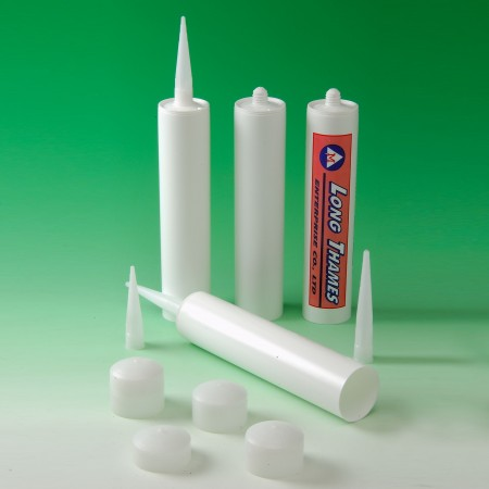 Silicone Sealant Cartridge - PE Cartridge for Silicone Sealant