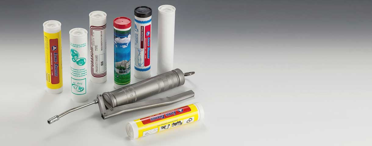 PLASTIK    CARTRIDGE GREASE