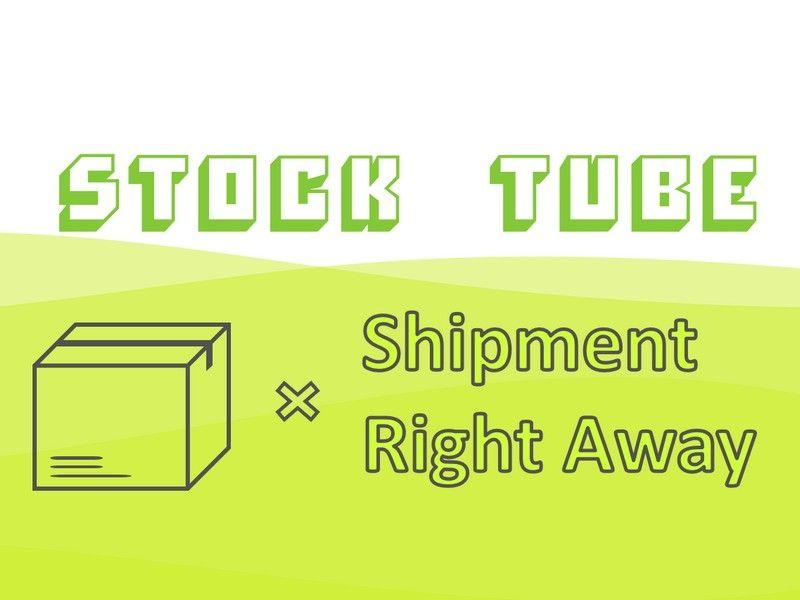 Blank Stock Tube