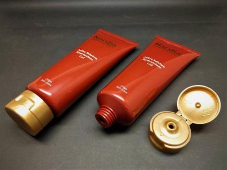 Flip Top Cap para envases de tubo de gel de sensibilidad de 250 ml - Flip Top Cap para envases de tubo de gel de sensibilidad de 250 ml