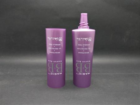 Sleeve / Shoulder Custom cosmetic tube manufacturer