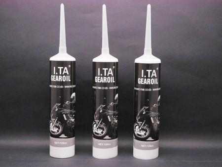 Punta de boquilla larga para tubo de aceite para engranajes - Tubo de punta de boquilla larga para aceite de engranajes