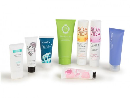 Personal Care Tube - Personal Care Tube