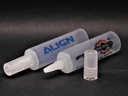 Punta de boquilla corta para tubo de aceite de grasa - Tubo de punta de boquilla corta para aceite graso