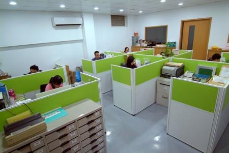 I.TA Sales Department.