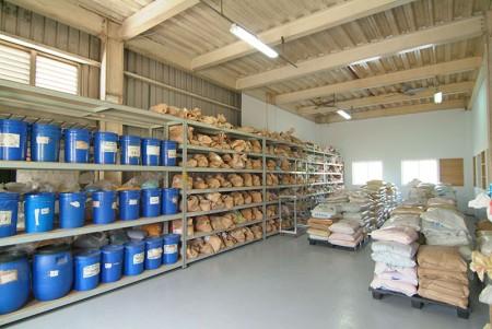I.TA Warehouse.